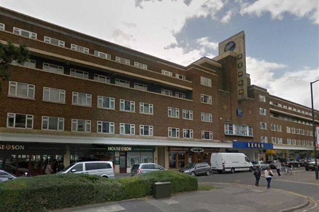 Thumbnail Flat for sale in Lansdowne House, Bournemouth