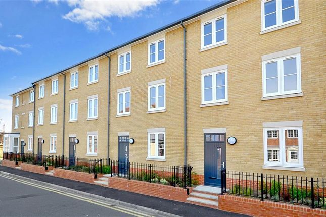Thumbnail End terrace house for sale in Out Downs, Deal, Kent