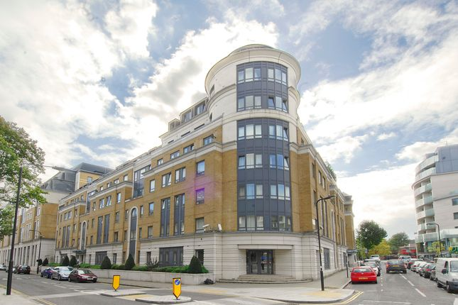 2 bed flat for sale in Greville Road, London