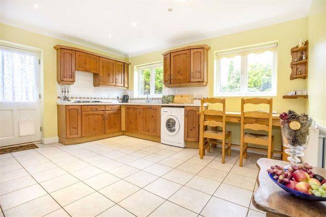 Dining Kitchen of Hill Field Croft, Cabus, Preston PR3