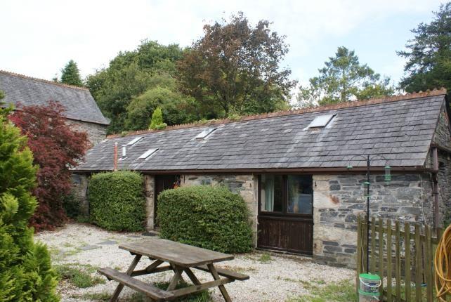 Thumbnail Barn conversion for sale in St. Neot, Liskeard, Cornwall