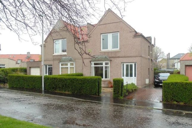 Thumbnail Semi-detached house to rent in Grierson Square, Trinity, Edinburgh
