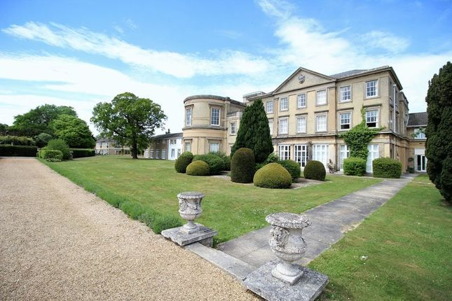 1 bed flat for sale in Quintin Gurney House, Keswick Hall, Norwich