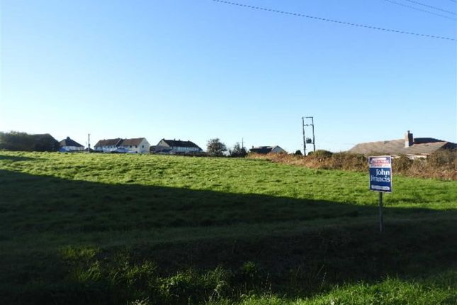 Land for sale in Crymych