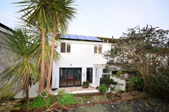 3 bed end terrace house for sale in Carey Park, Truro, Cornwall TR1