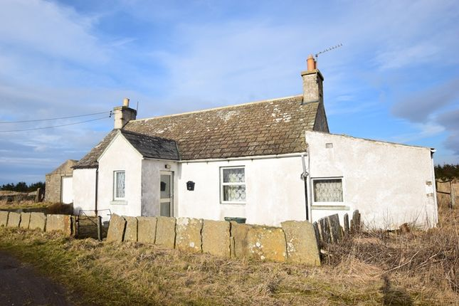Thumbnail Cottage for sale in Shean Cottage, 10 Upper Dounreay, By Thurso