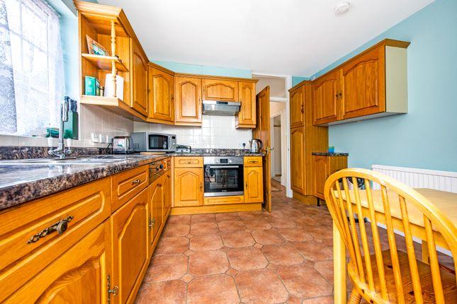 Kitchen  of Oak Avenue, Hampton TW12