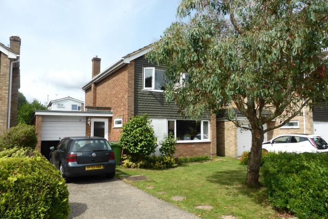 Thumbnail Property to rent in Hawkswood Avenue, Frimley, Surrey