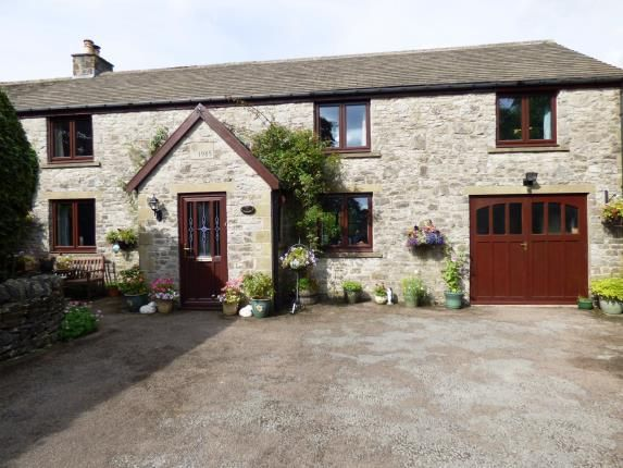 Thumbnail Semi-detached house for sale in Hernstone Lane, Peak Forest, Buxton, Derbyshire
