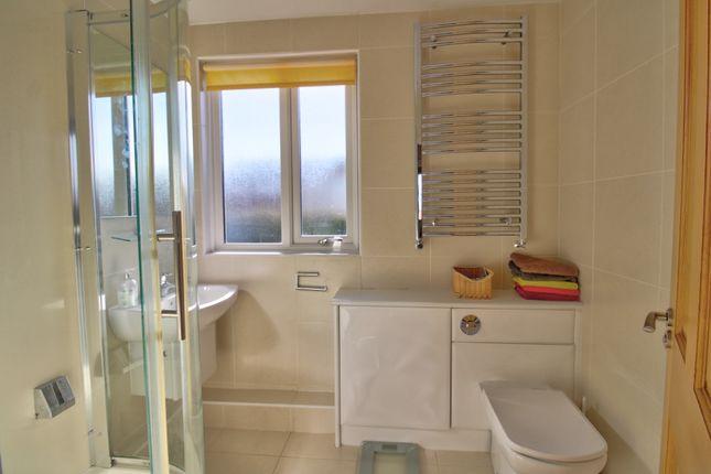 Bathroom of Benton Park Road, Longbenton, Newcastle Upon Tyne NE7