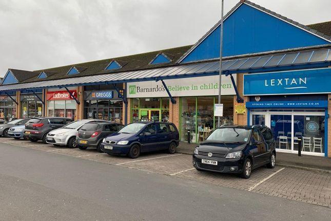 Retail premises to let in 389/431 Malpas Road, Newport