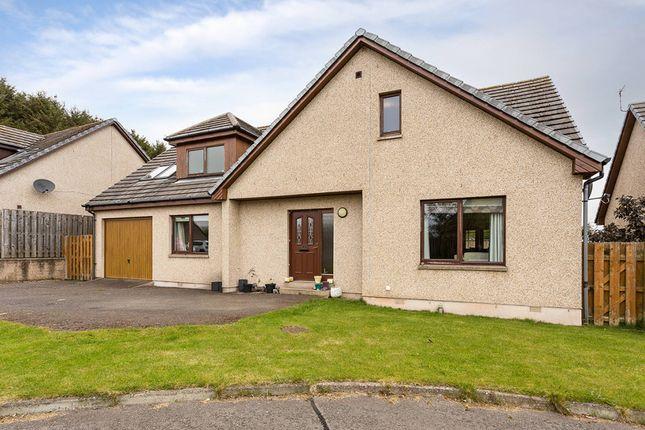 Thumbnail Detached house for sale in Archer Park, St Cyrus, Aberdeenshire