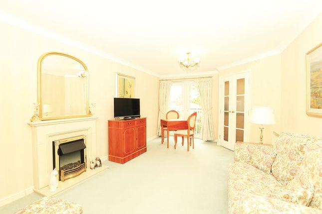 Living Room of Primlea Court, Corbridge NE45