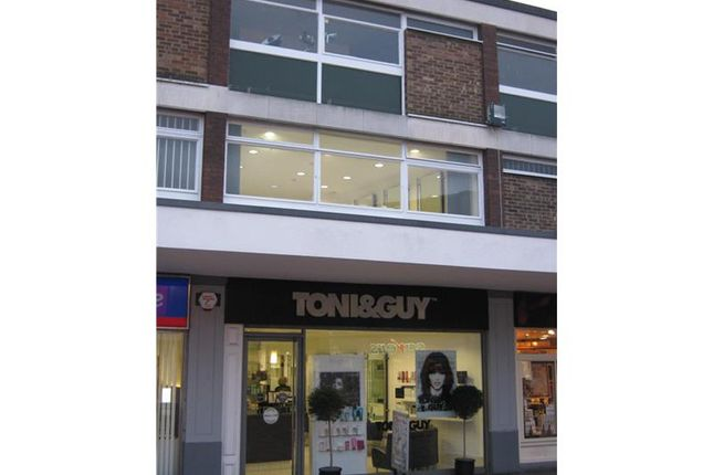 Thumbnail Retail premises to let in Parade Shopping Centre, 27, The Parade, Swindon, Wiltshire, UK