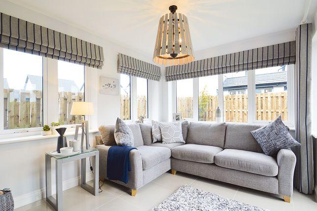 3 bedroom detached house for sale in Schoolfield Road, Rattray
