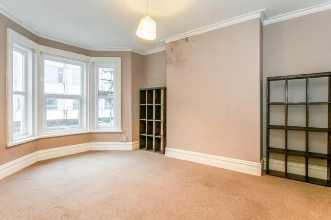 1 bed flat for sale in Stafford Road, Bournemouth BH1