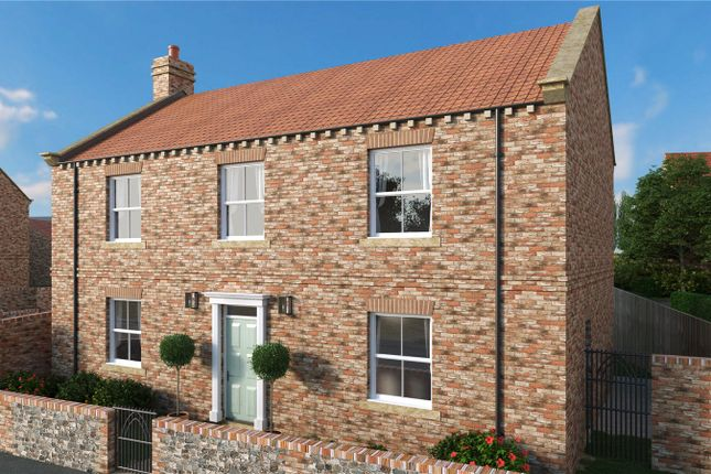 Thumbnail Detached house for sale in The Masham, Poplar Grange, Back Lane, Dishforth