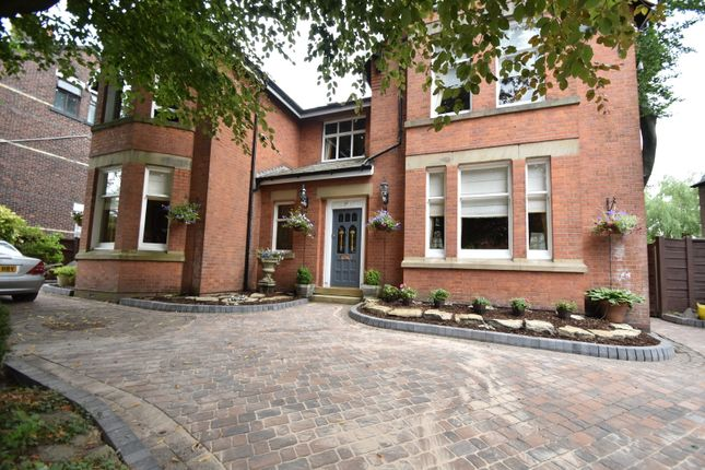 Thumbnail Detached house for sale in Guest Road, Prestwich, Manchester