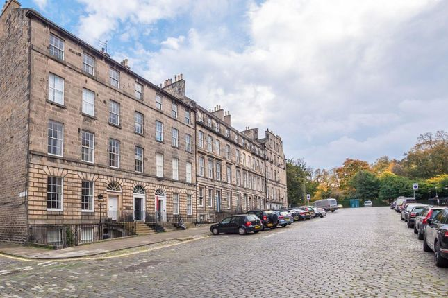 Thumbnail Flat for sale in India Street, New Town, Edinburgh