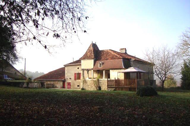 Thumbnail Detached house for sale in Riberac, Ribérac, Périgueux, Dordogne, Aquitaine, France