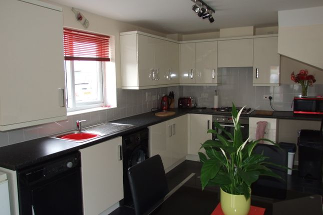 3 bed terraced house to rent in Orme Court, North Ormesby, Middlesbrough TS3