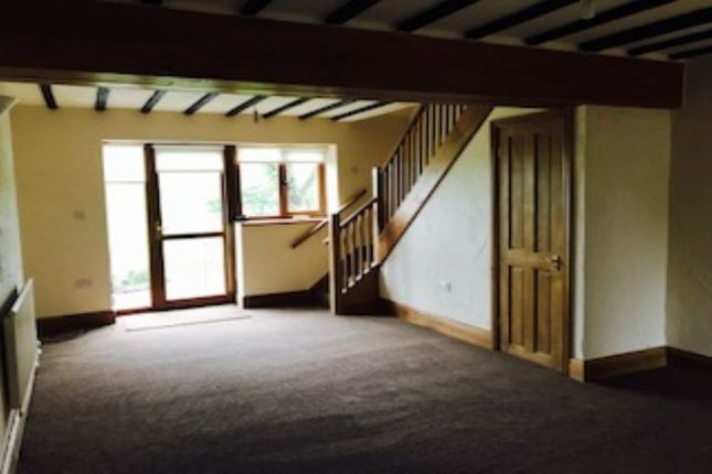 Thumbnail Property to rent in Fylingdales, Whitby