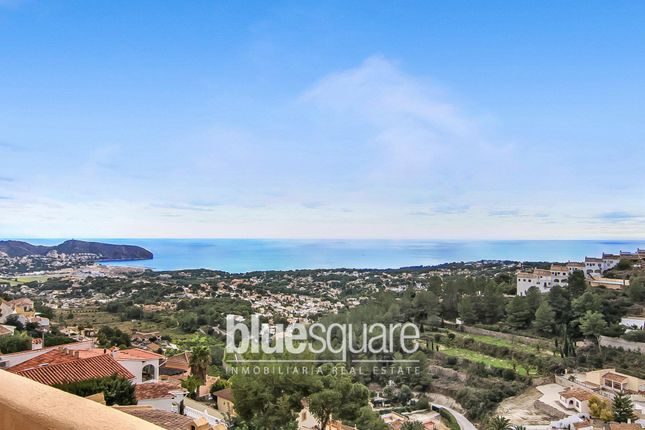 5 bed property for sale in Moraira, Valencia, 03724, Spain