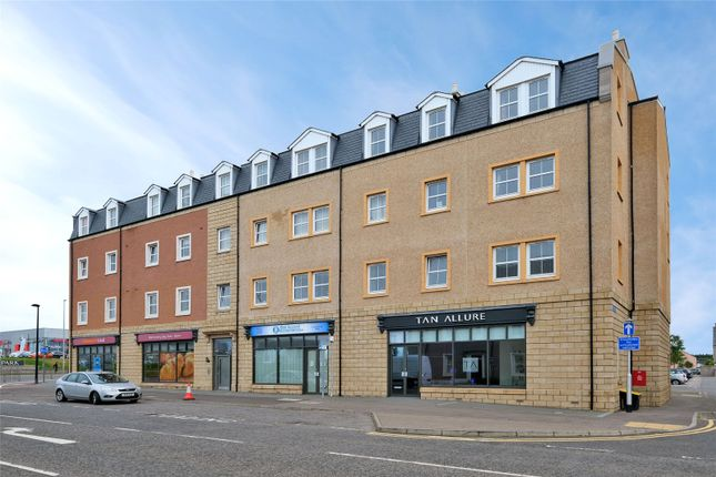 Thumbnail Flat for sale in Charleston Road North, Cove, Aberdeen