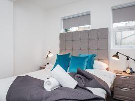 Bedroom 1 of Sutherland Avenue, London W9