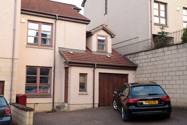 Thumbnail Semi-detached house for sale in Larch Street, Dundee