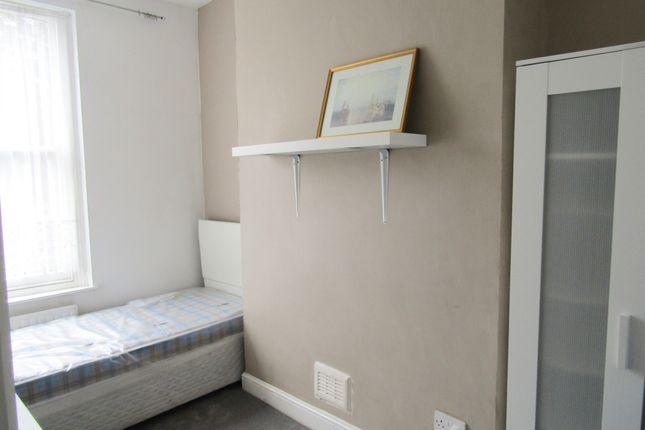 Bedroom 3 of Graham Road, Hackney E8