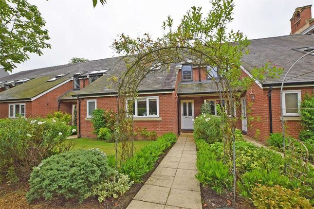 Thumbnail Terraced house for sale in Didsbury Gate, West Didsbury, Manchester