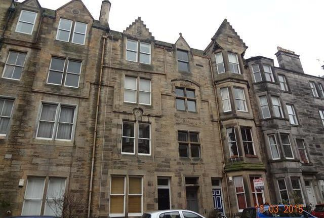 Thumbnail Flat to rent in Roseneath Terrace, Edinburgh