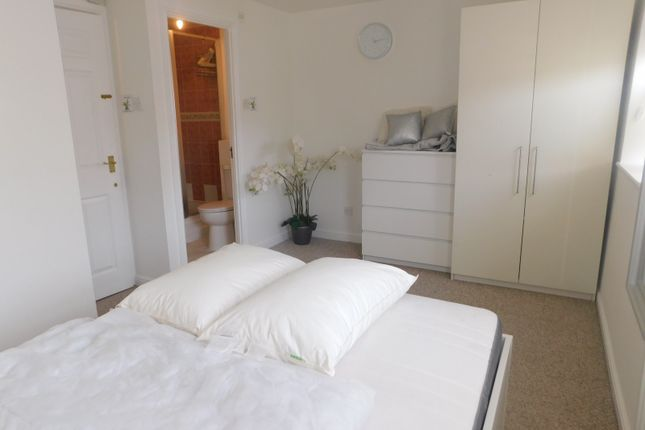 Bedroom of Edison Drive, Wembley HA9