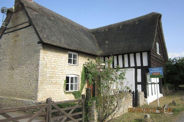 Thumbnail Cottage to rent in Manor Lane, Gotherington, Cheltenham