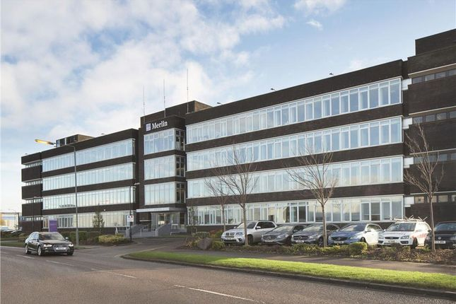 Thumbnail Commercial property for sale in Merlin Business Centre, Mossland Road, Hillington Park, Glasgow, Lanarkshire