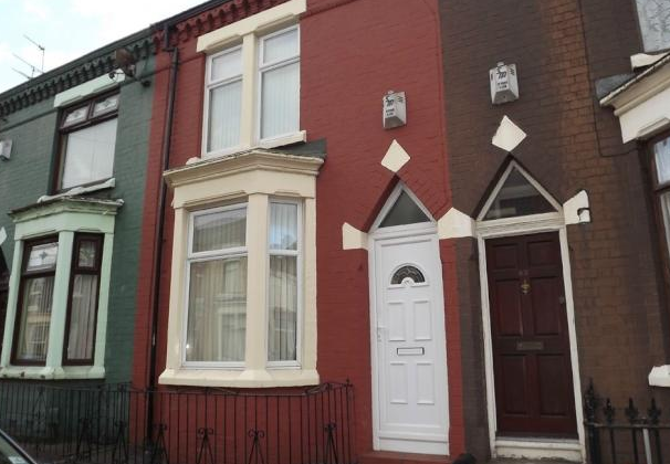 Thumbnail Terraced house to rent in Makin Street, Liverpool