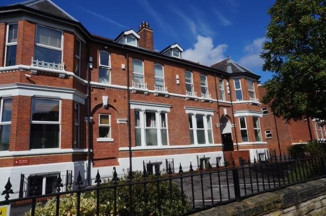 Thumbnail Flat for sale in Lyndhurst Court, Chorlton, Manchester, Greater Manchester