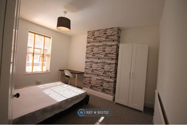 Bedroom 2 of King Alfred Street, Derby DE22