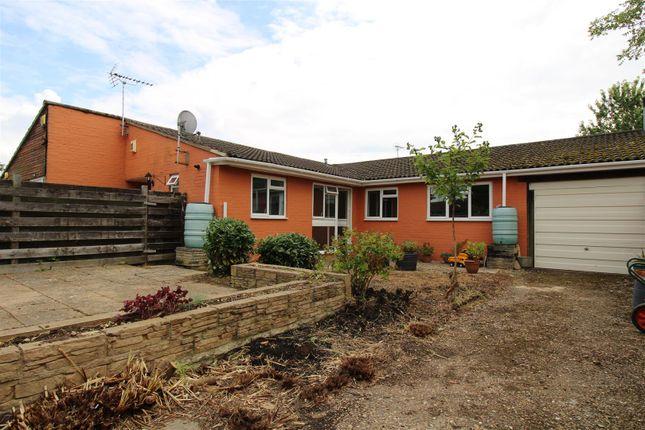2 bed semi-detached bungalow to rent in Bardney, Orton Goldhay, Peterborough PE2