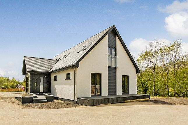 Thumbnail Detached house for sale in Inchree, Onich, Fort William
