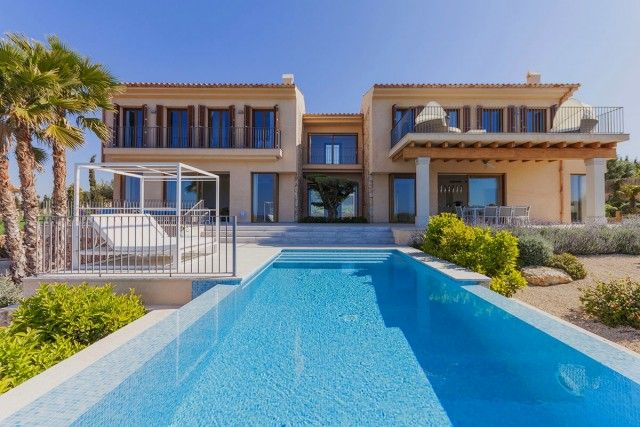 5 bed country house for sale in Spain, Mallorca, Palma De Mallorca, Son Gual