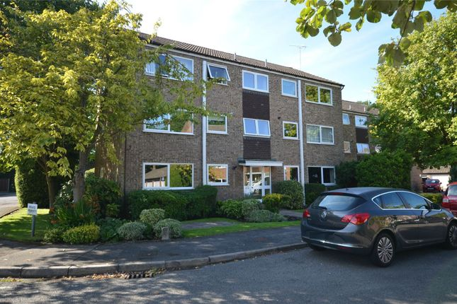 Flat for sale in Henley Drive, Frimley Green, Surrey