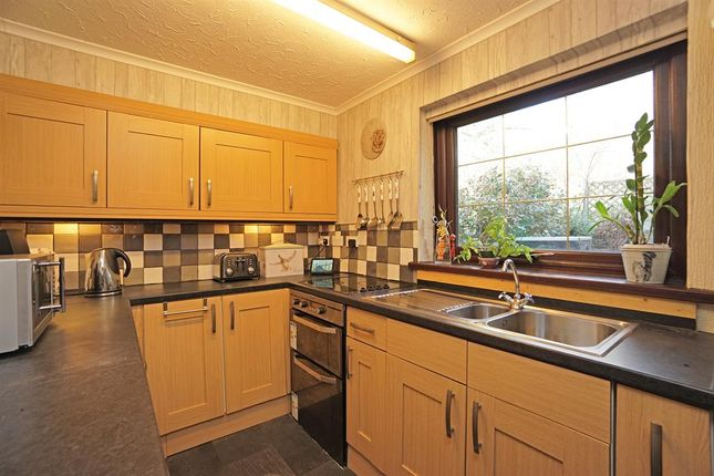 Kitchen of Phillips Road, Loxley, Sheffield S6