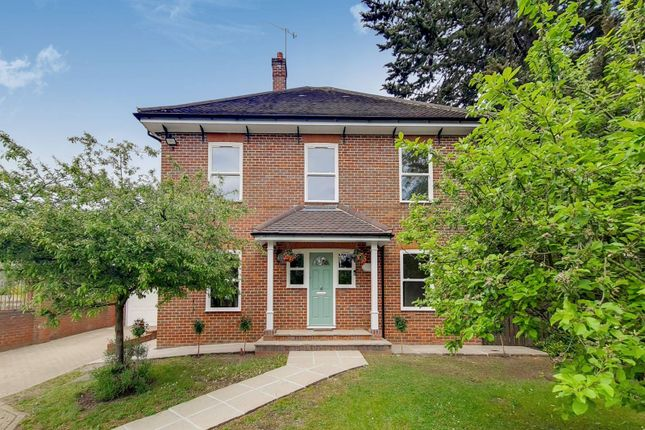 Thumbnail Detached house for sale in Chartwell Place, Harrow On The Hill, Harrow