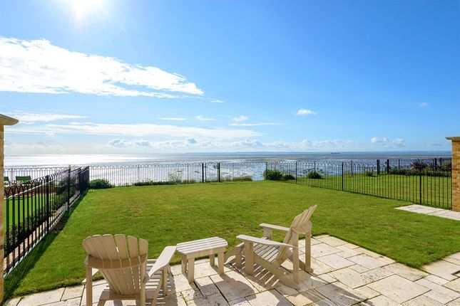 Thumbnail Terraced house for sale in Mess Road, Shoeburyness, Historic Garrison Area