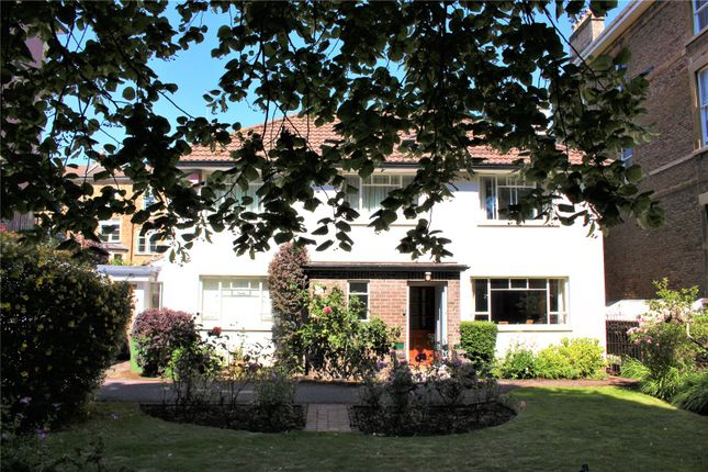 Detached house for sale in The Avenue, Clifton, Bristol, Somerset