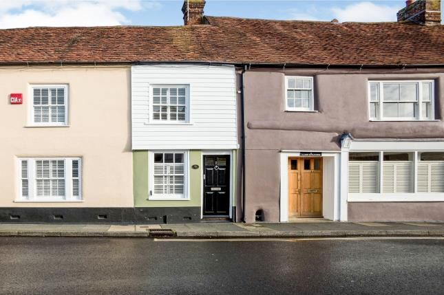Front of Westbourne, Emsworth, West Sussex PO10