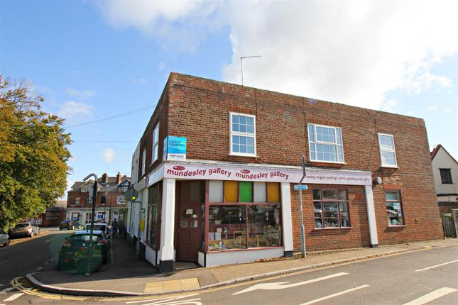Thumbnail Property for sale in Station Road, Mundesley, Norwich