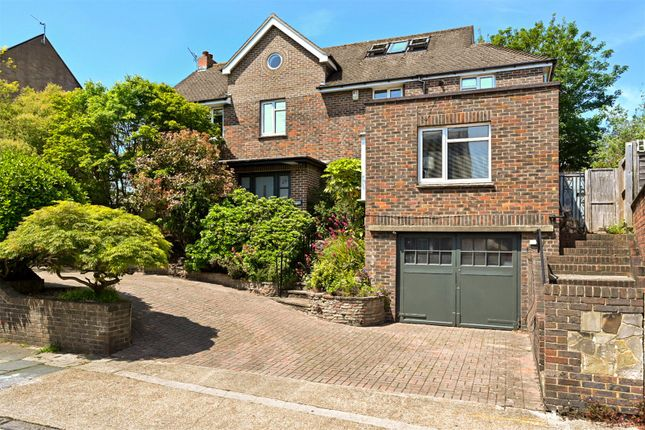5 bed detached house for sale in York Avenue, Hove, East Sussex BN3